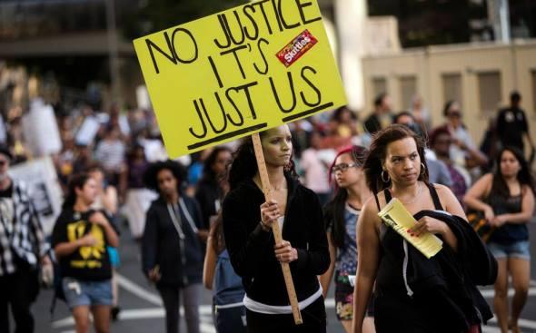 Trayvonprotest