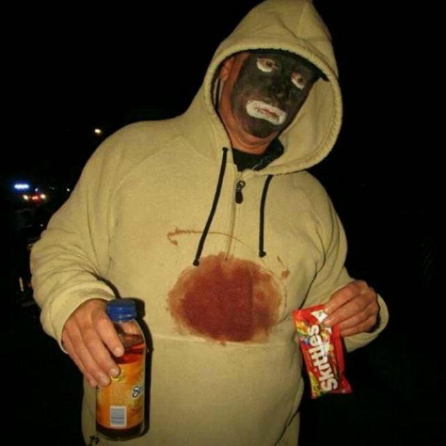 Trayvoncostume