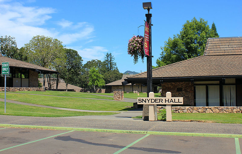 Snyder_Hall_Umpqua_Community_College